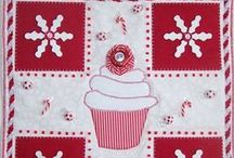 Peppermint Quilts