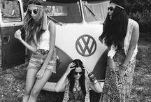 My Inner Hippie ☮