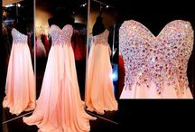 Formal Dresses / Getting ideas of dresses for when that time of my life arrives.