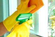 That's what we call clean / Great tips and tricks for getting things neat and tidy.