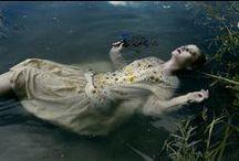Fashion Mariya Tatarnikova /  #fashion #photography #london #beautiful #wild #colours #painting #inspiration #love #death #style #gothic #dark #mystery #dream #tatarnikova #tatarnikovamariya #mariyatatarnikova #magic #editorial #fairytale