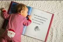 'Twas the night before... / Clever and fun ideas to make Christmas eve memories.