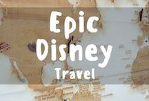 Epic Disney Travel! / All things Disney Travel related! Where should you take your next magnificent Disney inspired travel destination? Pinning and repinning all the magnificent Disney travels everybody should embark on! To join the group, please direct message me on instagram instagram.com/followingjesse/. Vertical pins only and all unrelated pins or spam will be removed from the board. :)