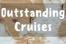 Outstanding Cruises / Are you a cruising fanatic? Or a first time cruiser? Come check out all the Outstanding Cruises around the world! Plan your next cruise today!  Pinning and repinning all the outstanding cruises everybody should take! To join the group, please direct message me on instagram instagram.com/followingjesse/. Vertical pins only and all unrelated pins or spam will be removed from the board. :)