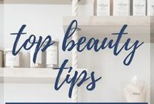 Beauty   Makeup   Skin Care   Hair Faves / We all know a beauty secret or two, right? Here are the best beauty, makeup, skin and hair care favorite products and tips!