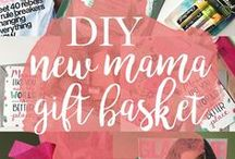 New Mama Essentials / What do new mothers want and need? Find out why to buy for pregnant women and mothers-to-be right here!