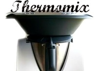 Recetas thermomix / by Maria Jose Rechi