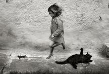 /// NOIR ET BLANC / Ré-épinglage de belles photos Noir & Blanc uniquement