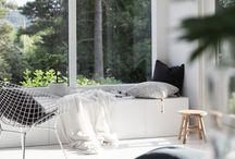 Interior design / Ideas for my dream home
