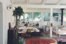 Architect / interiors