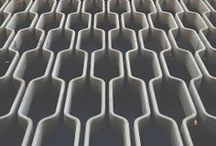 Materials / Structures / Patterns