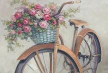 Country e Decorative Painting