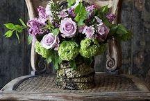 Arreglos florales / Arreglos florales