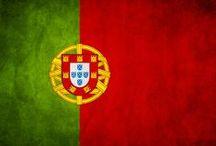 Portugal o meu pais / by Henrique Novais