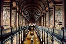 Librerías, museos y otros / Librerías, museos y edificios emblemáticos.