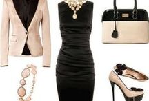 Little Black Dress / by JamiSue