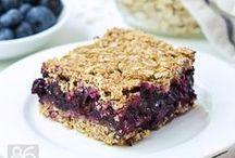 Sweet Breakfasts Recipes / Sweet vegan breakfast recipes. / by Christy Church