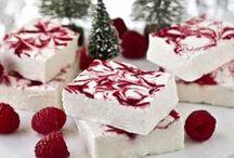 Christmas Food / by JamiSue