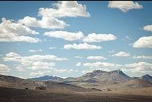 La beauté du Maroc / Des images prises dans notre région d'intervention : la province d'Errachidia.  Des paysage à couper le souffle....
