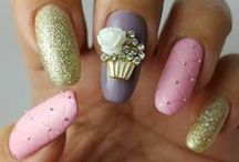 NailCandi 3D Nail Art Jewels / Durable & reusable; and with over 100 gorgeous designs to choose from, there is something for everybody! Jewels are sold in packs of 2 unless stated otherwise.