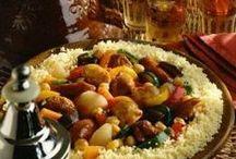 Saveurs du Maroc / Testez les recettes traditionnelles du Maroc avec notre meilleure sélection !