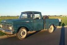 F 100  - FORD
