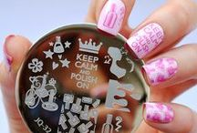 NailCandi JQ Stamping Plates / NailCandi stocks JQ stamping plates! See for yourself on the pics below and order yours online at www.nailcandi.co.za