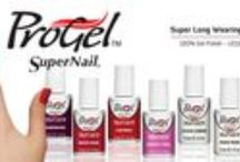 SuperNail ProGel Essentials / ProGel Essential products that you need to invest in when using ProGel gel polish that we carry at www.nailcandi.co.za