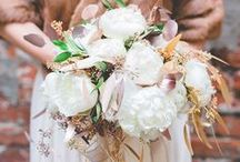 Winter / Beautiful Winter inspiration on floral arrangements, decorating, winter weddings, and holiday entertaining.