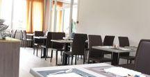 Referenze: progetti realizzati / Preziose testimonianze e fotografie dei nostri clienti. Chairsoutlet arreda le vostre Case ma anche Hotel, Bar, Caffetterie, Ristoranti, Uffici e Sale conferenze.