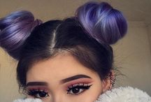 ♡ Hair & Make-Up ♡
