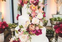 15th cakes
