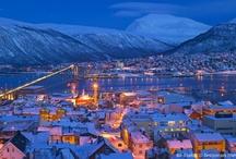 Beautiful Landscape / Norway