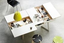 Our Favorite Tables and Desks