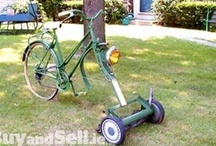 Gardenland's Favorite Lawnmovers / Here are some of Gardenland's favorite lawnmowers we found on the internet. Gardenland Power Equipment in San Jose, CA carries the largest inventory of lawnmowers, gardening and landscaping equipment.