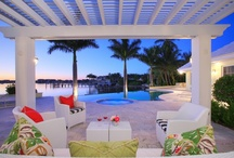 CSIR Featured Properties / Featured Listings of Coastal Sotheby's International Realty - The Palm Beaches and Martin County - South Florida Luxury Real Estate