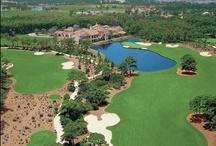 Golf Properties / Featured Golf Club Properties of Coastal Sotheby's International Realty