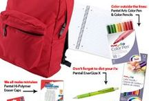 Pentel Office & School Products / by Pentel of America