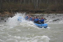 Raftin' - Letchworth / Come see the gorge at Letchworth State Park as only we can show you.