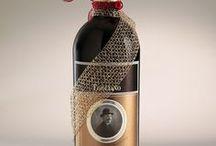 Luxury Wine / Tuscan luxury wine http://www.torciano.com/USA/wineshop/gifts/