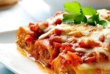 Recipes made with Torciano wine / Tuscan recipes of Tenuta Torciano restaurant in San Gimignano http://www.torciano.com/USA/recipes/