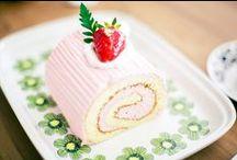 Sweet / by CzasNaButy pl.