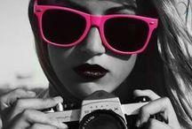 Glasses / by CzasNaButy pl.