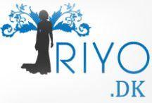 Riyo.DK / Riyo.DK Jewelry / by Riyo.In