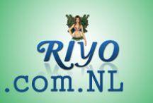 Riyo.Com.NL / Riyo.Com.NL / by Riyo.In