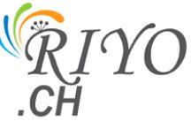 Riyo.CH / Riyo.CH  / by Riyo.In