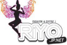 Riyo.JP.Net / Riyo.JP.Net / by Riyo.In
