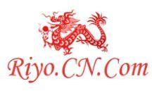 Riyo.CN.Com / Riyo.CN.Com / by Riyo.In