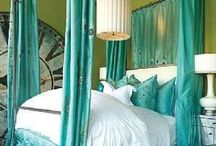 GORGEOUS BEDROOMS / Dreamy, Fabulous And Beautiful.  / by Shirley Beepath