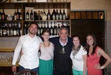 Friends at Torciano / Photos of our #friends that come visit us in #Tuscany at Tenuta #Torciano. #wine #winelovers #winetasting #foodparing